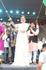 Kainaat Arora at the Song Launch Of Film Daddy In Dahi Handi Celebration on 15th Aug 2017 (64)_5993e656cd7dc.JPG
