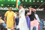 Kainaat Arora at the Song Launch Of Film Daddy In Dahi Handi Celebration on 15th Aug 2017 (69)_5993e65a8004a.JPG