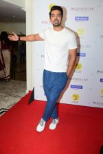 Saqib Saleem at the Screening Of Film Partition 1947 on 15th Aug 2017 (6)_5993eb7668a85.JPG