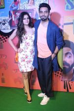Aparshakti Khurana At Special Screening Of Yo Ke Hua Bro on 16th Aug 2017 (11)_59956c877aa89.JPG