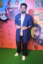 Aparshakti Khurana At Special Screening Of Yo Ke Hua Bro on 16th Aug 2017 (2)_59956c84d045a.JPG