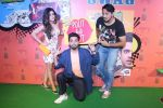 Aparshakti Khurana At Special Screening Of Yo Ke Hua Bro on 16th Aug 2017 (8)_59956c85b0885.JPG
