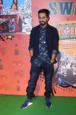 Ayushmann Khurrana At Special Screening Of Yo Ke Hua Bro on 16th Aug 2017 (19)_59956cb95fd9a.JPG