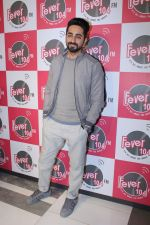Ayushmann Khurrana Visit Radio Station To Promote Song Kanha on 17th Aug 2017 (16)_5995a9bad69c4.JPG