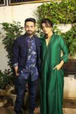 Ayushmann Khurrana at Special Screening of film Bareilly Ki Barfi on 16th Aug 2017 (34)_59959eb8c1f79.JPG