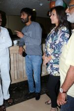 Dhanush, Soundarya Rajinikanth At The Special Screening Of Film VIP 2 on 17th Aug 2017 (14)_5995aaceb60bb.JPG