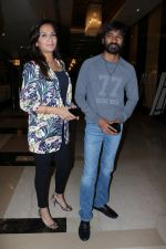 Dhanush, Soundarya Rajinikanth At The Special Screening Of Film VIP 2 on 17th Aug 2017 (5)_5995aaccd5765.JPG