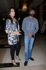 Dhanush, Soundarya Rajinikanth At The Special Screening Of Film VIP 2 on 17th Aug 2017 (8)_5995aacd6658b.JPG