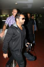 Sachiin J Joshi Spotted At Airport on 16th Aug 2017 (9)_59956521a7103.JPG