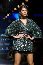 Sonal Chauhan Walks On Ramp For Sonal Verma At LFW Winter 2017 on 16th Aug 2017 (12)_59956585e93a1.JPG