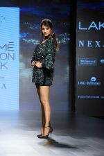 Sonal Chauhan Walks On Ramp For Sonal Verma At LFW Winter 2017 on 16th Aug 2017 (19)_5995658f441a5.JPG