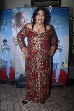 Gurinder Chadha at the Special Screening Of Film Partition 1947 on 17th Aug 2017 (4)_5996ab8f17569.JPG