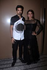 Huma Qureshi, Saqib Saleem at the Special Screening Of Film Partition 1947 on 17th Aug 2017 (136)_5996ace76d207.JPG