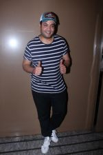 Varun Sharma at the Special Screening Of Film Partition 1947 on 17th Aug 2017 (123)_5996adf836e47.JPG