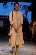 Shruti Seth As Guest At LFW 2017 on 18th Aug 2017 (9)_59985b82319a0.JPG