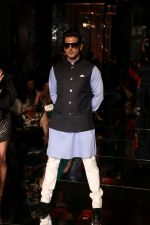 Zayed Khan As Guest At LFW 2017 on 18th Aug 2017 (1)_59985bc15f350.JPG