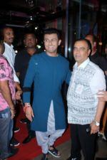 Sonu Nigam At Anand Milind Father Chitragupta Birth Centenary Year (30)_5999369742a10.JPG