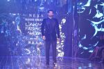 Aditya Roy Kapur Walks Ramp For Manish Malhotra At LFW Winter Festive 2017 on 20th Aug 2017