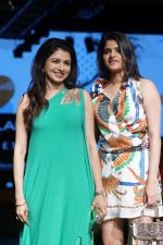 Bhagyashree As Guest At LFW Winter Festive 2017 on 20th Aug 2017-1 (20)_599a8325eb20f.JPG