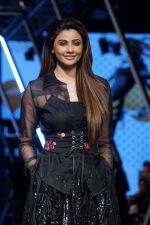 Daisy Shah as Guest For Manish Malhotra At LFW Winter Festive 2017 on 20th Aug 2017