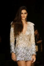 Disha Patani as Guest For Manish Malhotra At LFW Winter Festive 2017 on 20th Aug 2017