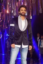 Jackky Bhagnani as Guest For Manish Malhotra At LFW Winter Festive 2017 on 20th Aug 2017