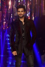 Karan Tacker as Guest For Manish Malhotra At LFW Winter Festive 2017 on 20th Aug 2017