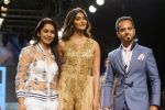 Pooja Hegde, Raghav Sachar Walks Ramp For Sonaakshi Raaj At LFW Winter Festive 2017 on 20th Aug 2017 (10)_599a7e7ed66df.JPG