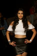 Sherlyn Chopra as Guest For Manish Malhotra At LFW Winter Festive 2017 on 20th Aug 2017