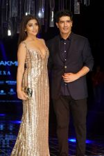 Shriya Saran as Guest For Manish Malhotra At LFW Winter Festive 2017 on 20th Aug 2017