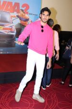 Aahan Shetty at the Trailer Launch Of Judwaa 2 on 21st Aug 2017 (49)_599bcd6bdf09f.JPG
