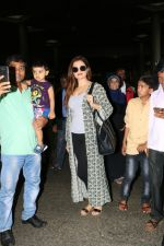 Monica Bedi Spotted At Airport on 21st Aug 2017 (11)_599bcdc9bb08f.JPG