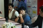 Falguni Pathak, Rajesh Khattar at the press conference To Announce Ruprel Reality Association on 22nd Aug 2017 (28)_599d207828b7d.JPG