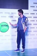Hrithik Roshan at the Launch Of Rado Sports Collection & New Boutique Inauguration on 22nd Aug 2017 (11)_599d3ef5557d1.JPG