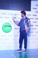 Hrithik Roshan at the Launch Of Rado Sports Collection & New Boutique Inauguration on 22nd Aug 2017 (12)_599d3ef6013ba.JPG