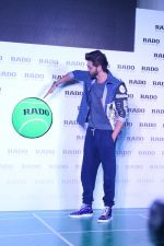 Hrithik Roshan at the Launch Of Rado Sports Collection & New Boutique Inauguration on 22nd Aug 2017 (13)_599d3ef6d2039.JPG