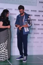 Hrithik Roshan at the Launch Of Rado Sports Collection & New Boutique Inauguration on 22nd Aug 2017 (14)_599d3ef7892d2.JPG