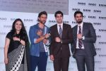 Hrithik Roshan at the Launch Of Rado Sports Collection & New Boutique Inauguration on 22nd Aug 2017 (16)_599d3fa76b909.JPG