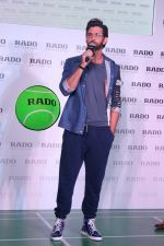 Hrithik Roshan at the Launch Of Rado Sports Collection & New Boutique Inauguration on 22nd Aug 2017 (18)_599d3ef962173.JPG