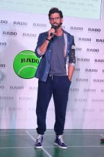 Hrithik Roshan at the Launch Of Rado Sports Collection & New Boutique Inauguration on 22nd Aug 2017 (19)_599d3efa03e57.JPG