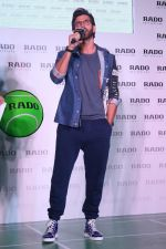 Hrithik Roshan at the Launch Of Rado Sports Collection & New Boutique Inauguration on 22nd Aug 2017 (24)_599d3efd0ff70.JPG