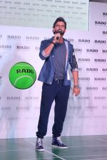 Hrithik Roshan at the Launch Of Rado Sports Collection & New Boutique Inauguration on 22nd Aug 2017 (25)_599d3efd9dc29.JPG