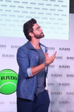 Hrithik Roshan at the Launch Of Rado Sports Collection & New Boutique Inauguration on 22nd Aug 2017 (26)_599d3efe3d56c.JPG