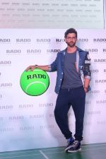 Hrithik Roshan at the Launch Of Rado Sports Collection & New Boutique Inauguration on 22nd Aug 2017 (29)_599d3efff09dd.JPG