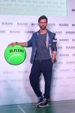 Hrithik Roshan at the Launch Of Rado Sports Collection & New Boutique Inauguration on 22nd Aug 2017 (33)_599d3f0278d30.JPG