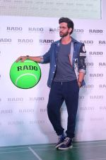 Hrithik Roshan at the Launch Of Rado Sports Collection & New Boutique Inauguration on 22nd Aug 2017 (35)_599d3f03b4e77.JPG