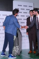 Hrithik Roshan at the Launch Of Rado Sports Collection & New Boutique Inauguration on 22nd Aug 2017 (7)_599d3ef2d1b41.JPG