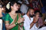 Sanjay Dutt, Manyata Dutt At T Series For Celebration Of Ganesh Chaturthi on 25th Aug 2017 (72)_59a017c443f51.JPG