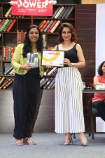 Tisca Chopra Felicitates Winners Of Pink Power 2017 on 24th Aug 2017 (57)_599f8b515d79b.JPG