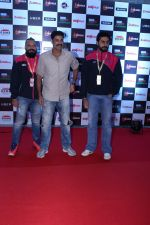 Bunty Walia, Sikandar Kher, Abhishek Bachchan at the Red Carpet Of Opening Day Of PRO KABADDI Match In Mumbai on 25th Aug 2017 (11)_59a113c201133.JPG